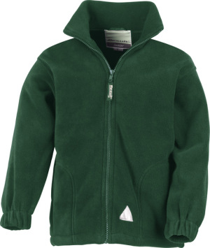 Result – Junior Active Fleece Jacket