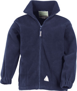 Result – Youth Active Fleece Jacket