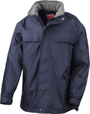 Result – Ripstop Team Jacket