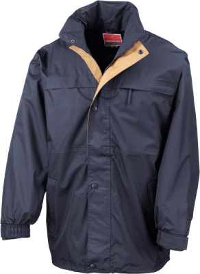 Result – Multifunction Midweight Jacket