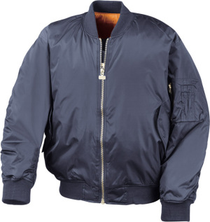 Result – Flying Jacket