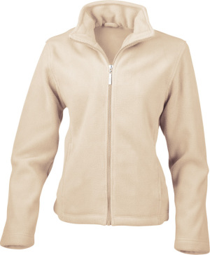 Result – La Femme Micro Fleece Jacket