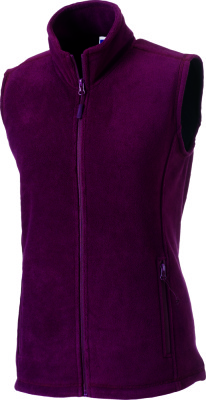 Russell – Ladies´ Outdoor Fleece Gilet