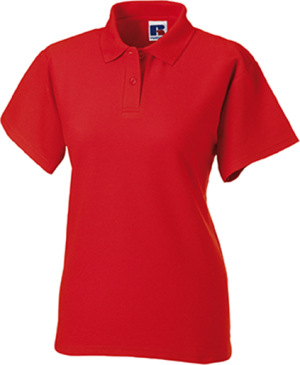 Russell – Ladies Poloshirt 65/35