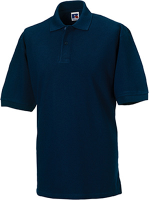 Russell – Men´s Classic Cotton Polo