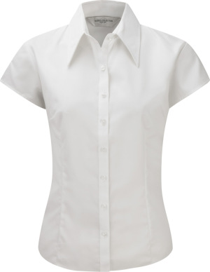 Russell – Ladies´ Cap Sleeve Tencel® Fitted Shirt