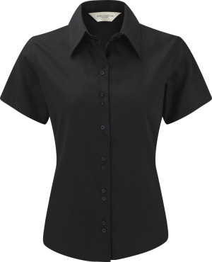 Russell – Ladies´ Short Sleeve Ultimate Non-iron Shirt