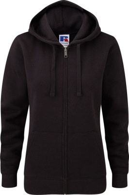 Russell – Ladies Authentic Zipped Hood
