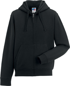 Russell – Authentic Zipped Hood