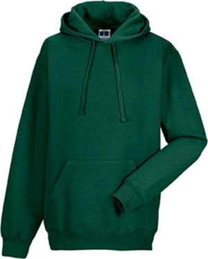 Russell - Hooded Sweatshirt (Bottle Green)