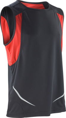 Spiro – Sport Athletic Vest