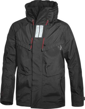 D.A.D Sportswear – Tactical 10 Jacket