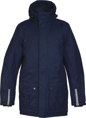 James Harvest Sportswear – West Lake Parka