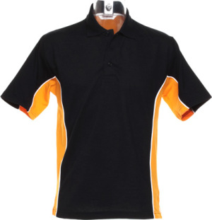 GameGear – Track Polo