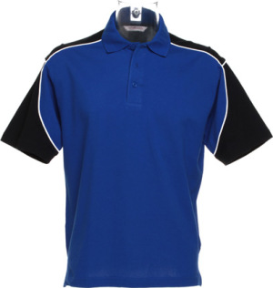 Formula Racing – Monaco Polo Shirt