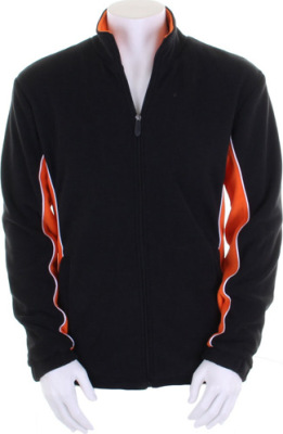 GameGear – Men´s Micro Fleece Track Jacket