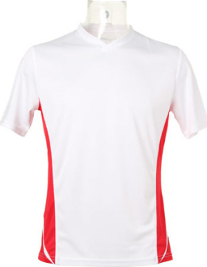 GameGear – Team Top V Neck Short Sleeved