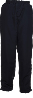 GameGear - Track Pant (Black/White)