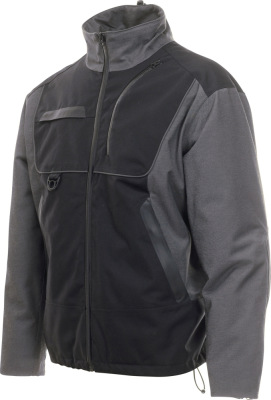 ProJob – Padded Waterproof Workwear Jacket