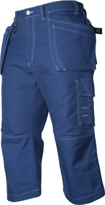 ProJob - Piratenhose (blau)
