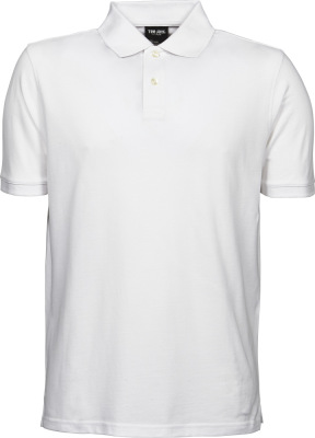 Tee Jays – Mens Heavy Polo Piqué