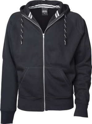 Tee Jays – Hooded Zip-Sweat Jacket