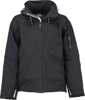 Tee Jays – All Weather Softshell Jacket