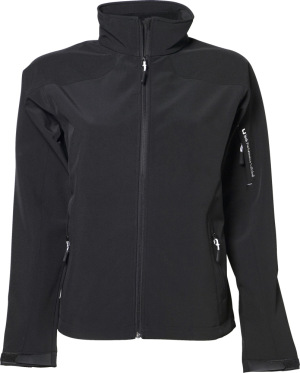 Tee Jays – Ladies Light Weight Stretch Softshell
