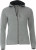 Classic Hoody Full Zip Ladies (Damen)
