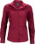 Popeline Business Bluse langarm (Damen)