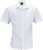 Men's Business Popline Shirt shortsleeve (Férfi)