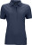 Damen Stretch Piqué Polo (Damen)
