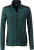 Damen Workwear Strickfleece Jacke (Damen)