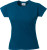 Ladies Fitted Crew Neck T (Damen)