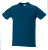 Fitted Crew Neck T (Herren)