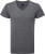 Men's V-Neck HD T-Shirt (Men)