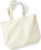 Westford Mill - Maxi Baumwoll Tasche (natural)