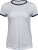 Damen Ringer T-Shirt (Damen)
