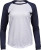 Ladies' Baseball T-Shirt (Women)