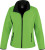 "2-Lagen Damen Softshell Jacke ""Printable"" (Damen)"