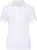 James & Nicholson - Damen Funktions Polo (white)