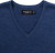 Russell - Ladies´ V-Neck Knitted Pullover (French Navy)