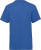 Fruit of the Loom - Kids Valueweight T (Royal Blue)