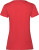 Fruit of the Loom - Lady-Fit Valueweight T (Red)