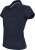 Kurzarm Damen Interlock Polo Quick Dry (Damen)