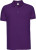 Russell - Herren Piqué Stretch Polo (ultra purple)