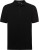 Russell - Herren Piqué Stretch Polo (black)