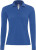 Polo Safran Pure Longsleeve / Women (Damen)