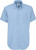 Shirt Oxford Short Sleeve /Men (Herren)
