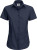 Poplin Shirt Smart Short Sleeve / Women (Women)